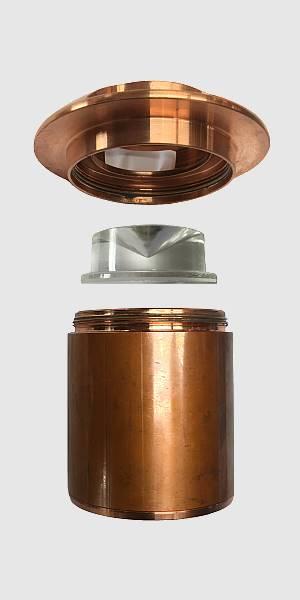 Hunza TIR Lens