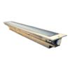 Hunza Adjustable Linear Lite Solid Cast Bronze