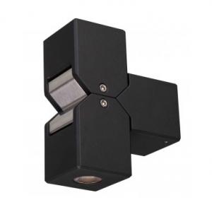 Hunza Cube Pillar Lite