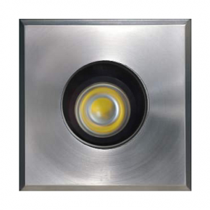 Hunza Floor Lite Square with Tilting Module