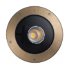 Hunza Ultra Safe Touch 100 Solid Cast Bronze