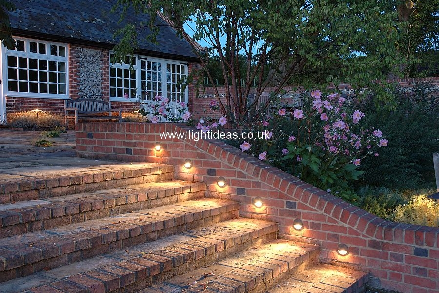 step lighting gallery amazing steps g