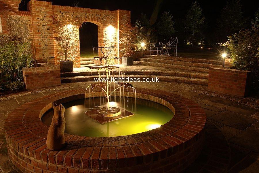 koi pond lighting ideas. delighful pond underwater u0026 marine lighting range with koi pond ideas r