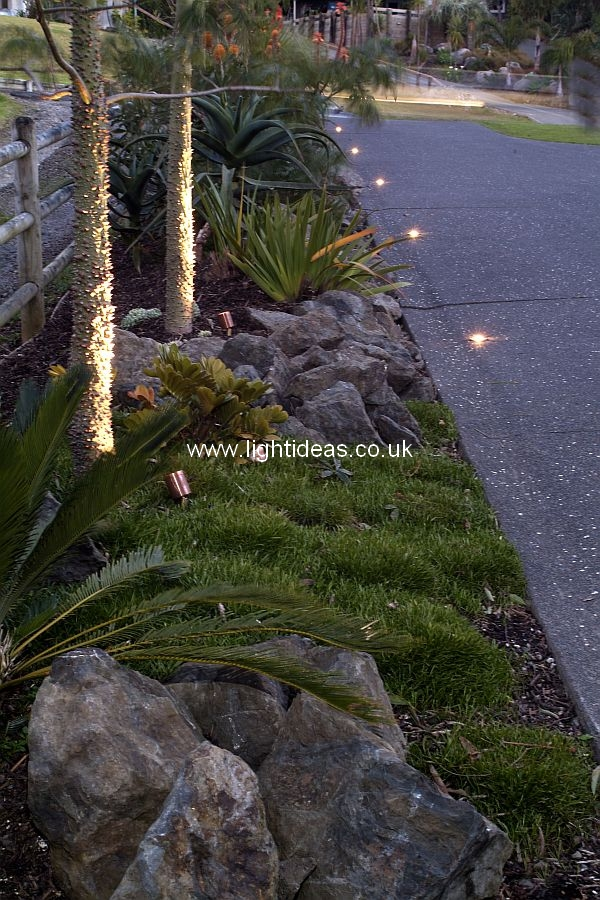 & Up Lighting Gallery u2013 Light Ideas International Ltd